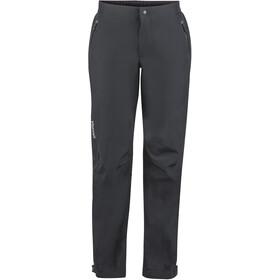 Marmot Minimalist Naiset Pitkät housut , musta